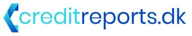 CreditReports.dk